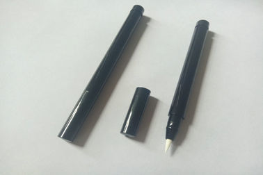 Airtight Plastic Empty Eyeliner Tube PP Material Cosmetic Packaging OEM